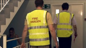 Fire Marshall Warden Training